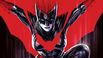 Batwoman, 4K, #180