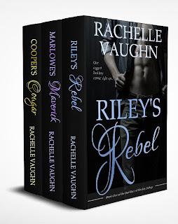 www.rachellevaughn.com