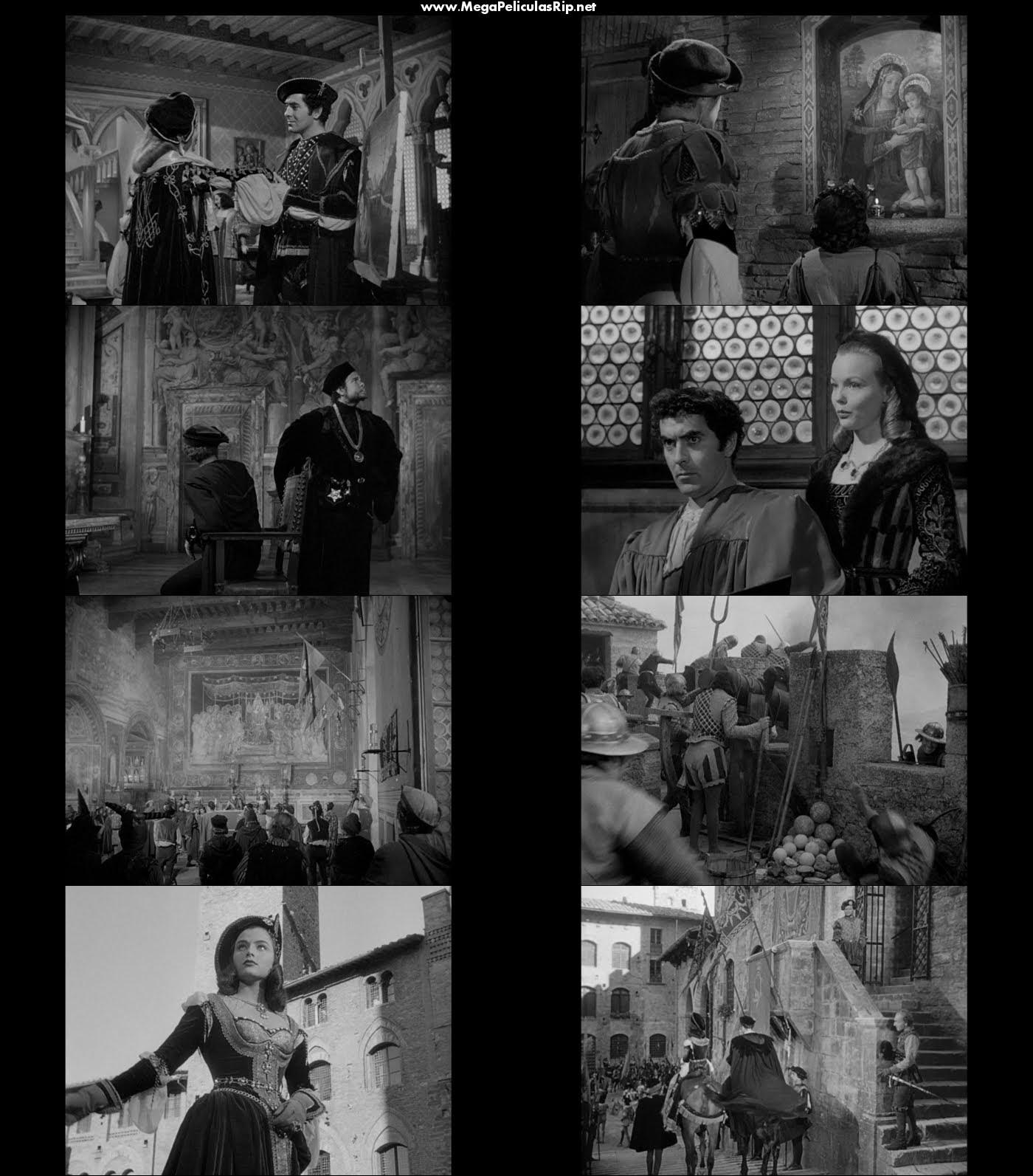 Principe De Los Zorros 1080p Latino