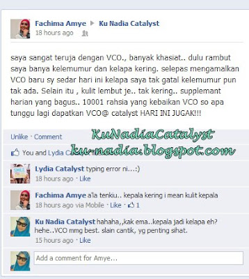 Khasiat Dan Manfaat Minyak VCO (Virgin Coconut Oil)