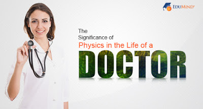 The Significance of Physics in the Life of a Doctor