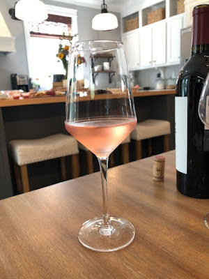Rodney Strong Vineyards Rose of Pinot Noir Russian River Valley