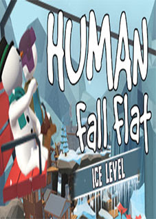 Human Fall Flat ICE Torrent (PC)
