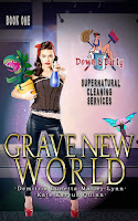 Grave New World cover