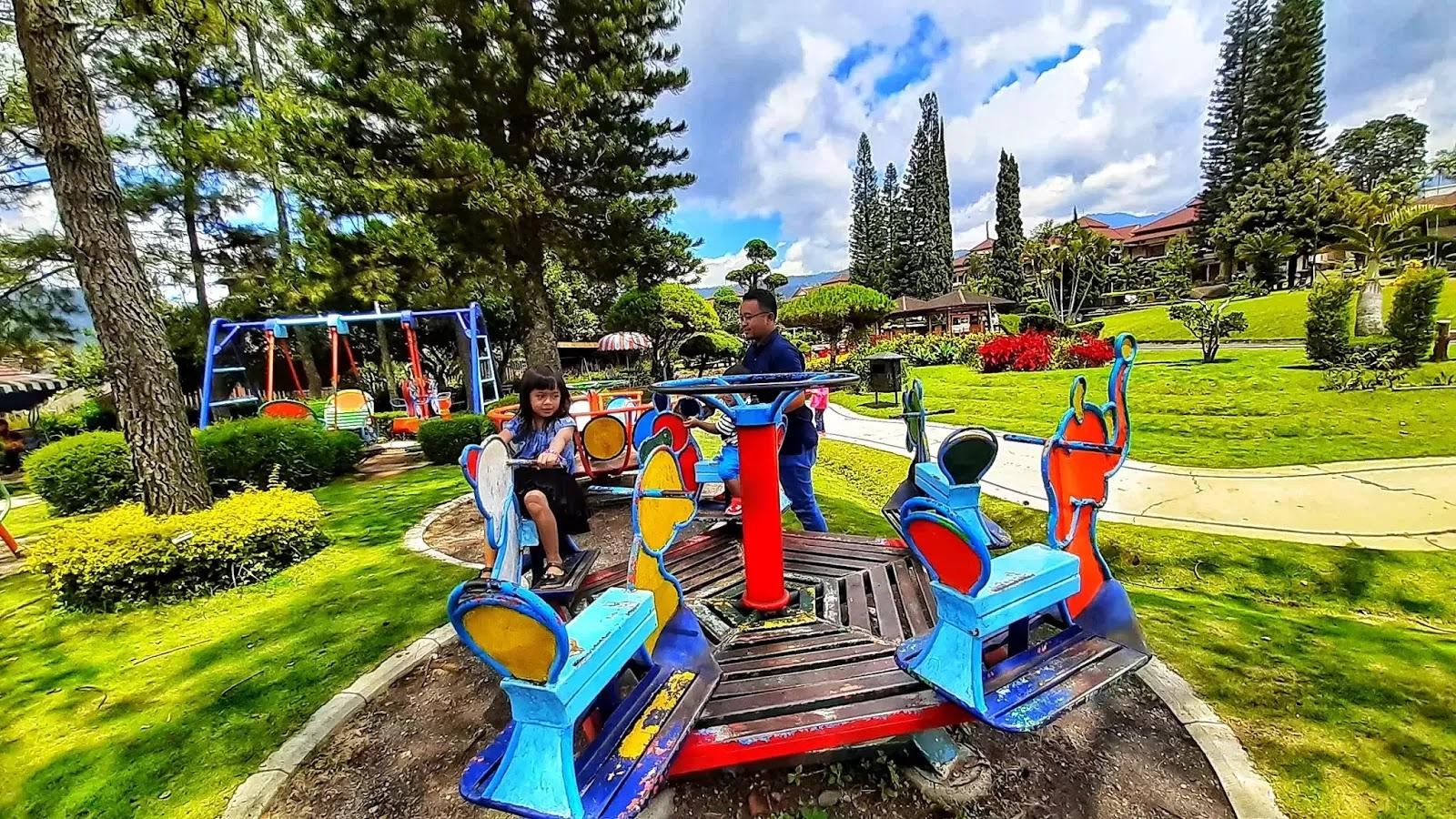 Tips Wisata Ke Taman Hiburan dan Keuntungannya