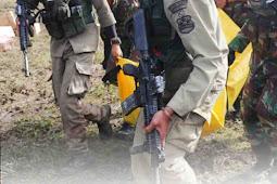 Kelompok Separatis di Nduga Serang Lokasi Pembangunan Trans Papua di Yuguru, 1 Anggota TNI Meninggal