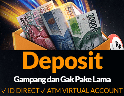 Deposit 188Bet-ID Direct ATM Virtual