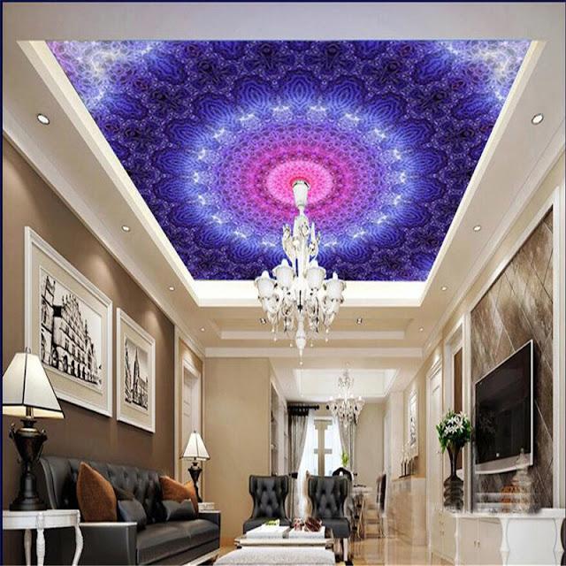 Amazing 3d false ceiling design images