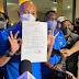 DPP KNPI Resmi Laporkan Abu Janda Ke Mabes Polri