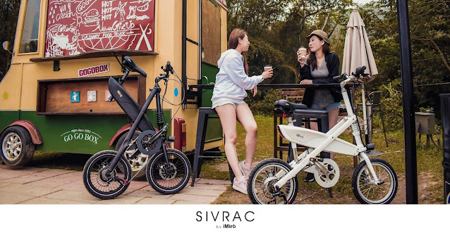 imiro自行車旅遊年戶外活動