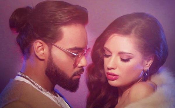Burberry Checks Indeep Bakshi Shivangi Bhayana New Song 2017 Ladkie Selfie Queen