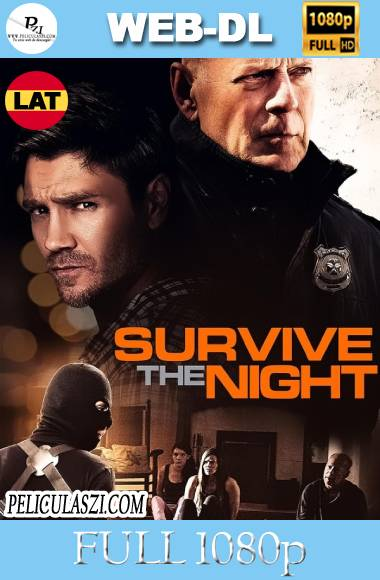 Una Noche Larga (2020) Full HD WEB-DL 1080p Dual-Latino