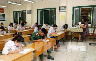 Học Sinh THPT Tại Lào Cai Sẽ Được Nghỉ Ngày Thứ 7 Và Chủ Nhật