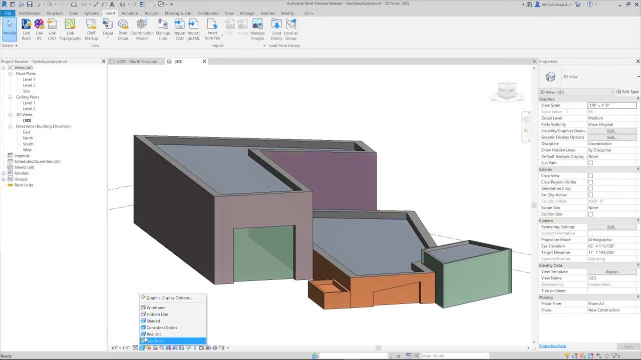 SketchUp Pro 2020 Full Version