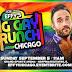 GCW Effy's Big Gay Brunch Chicago