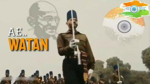 independence Day shayari in Hindi 2021