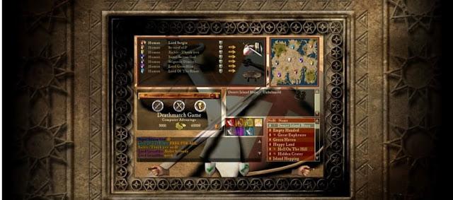 تحميل لعبة صلاح الدين 1 للكمبيوتر من ميديا فاير مجانا
