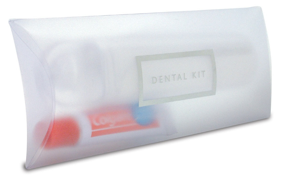 dental kit travel handy
