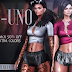 N-Uno @ Whimsical Event / Feb 18