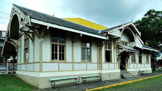 Museu do Trem, São Leopoldo