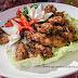 """Durian Runtuh"" in Buffet Ramadan Bangi Golf Resorts"