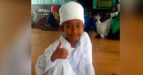 Thumbnail image for Kubur Pelajar Tahfiz Thaqif Amin Digali Semula, Untuk Dapatkan Sampel