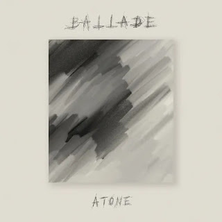 side tracks due to limited time and staff ATONE - Ballade (발라드) Lyrics