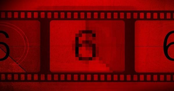 Daftar Film Horor Paling Mengerikan Yang Pernah Dibuat
