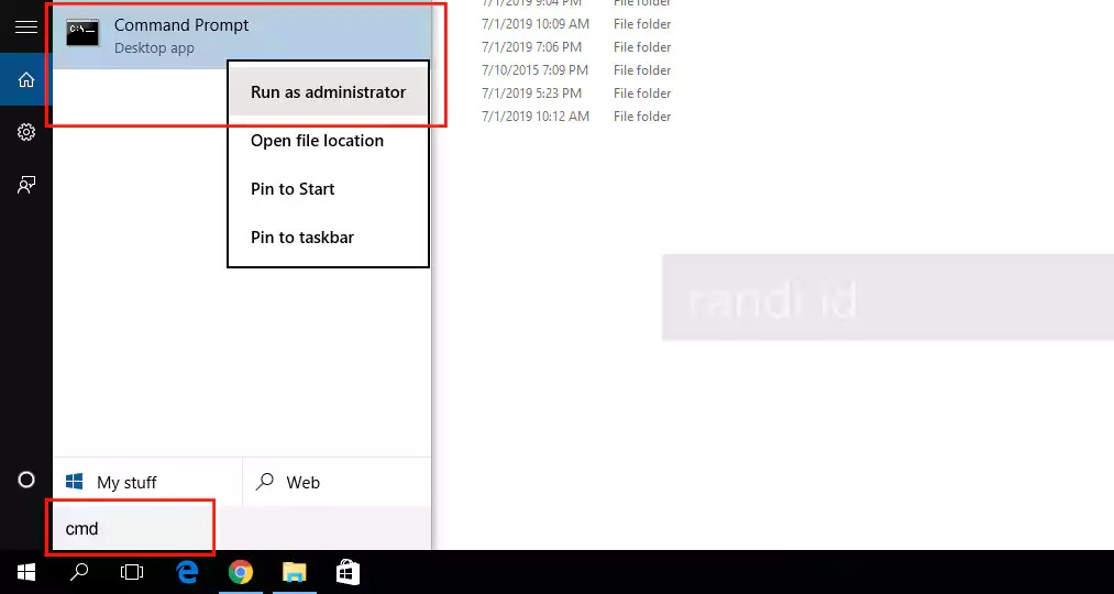 Cara Install .NET Framework 3.5 di Windows 10 Tanpa DVD/File ISO ...