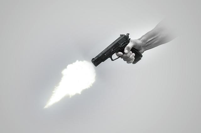 Μην πυροβολείτε στον κρόταφο τους μικρομεσαίους