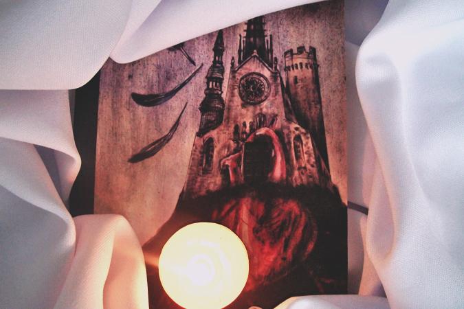 7+mansiones+castillos+de+la+literatura