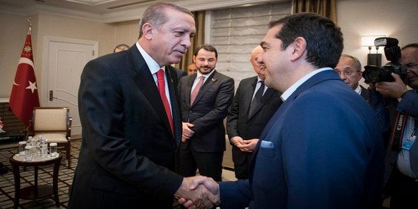 Επικίνδυνος ερασιτεχνισμός η επίσκεψη Ερντογάν