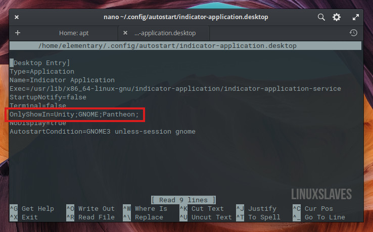 How To Enable Ayatana AppIndicators in Elementary OS Juno - Linuxslaves