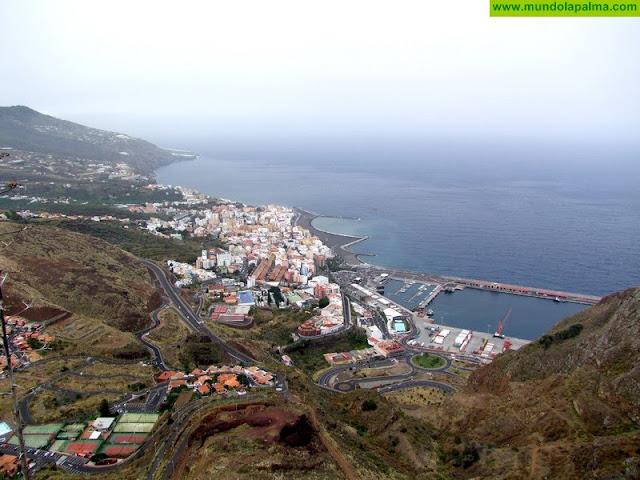 El Ayuntamiento de Santa Cruz de La Palma y AEPA presentan 'La Palma es primavera