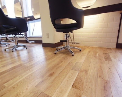 Sàn gỗ sồi được đánh giá cao