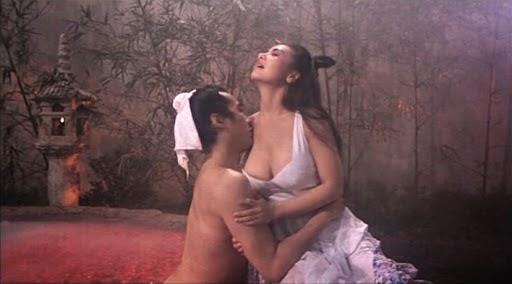 Aki tanzawa erotic ghost story iii - 1 part 1