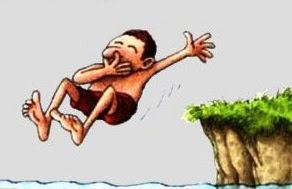 Этимология слова «кануть»