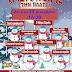 Ηγουμενίτσα: Σήμερα η Χριστουγεννιάτικη γιορτή στην πλατεία δημαρχείου