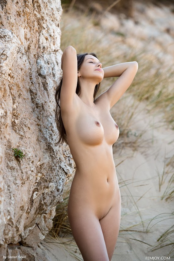 FemJoy Alisa I Enjoy This Moment