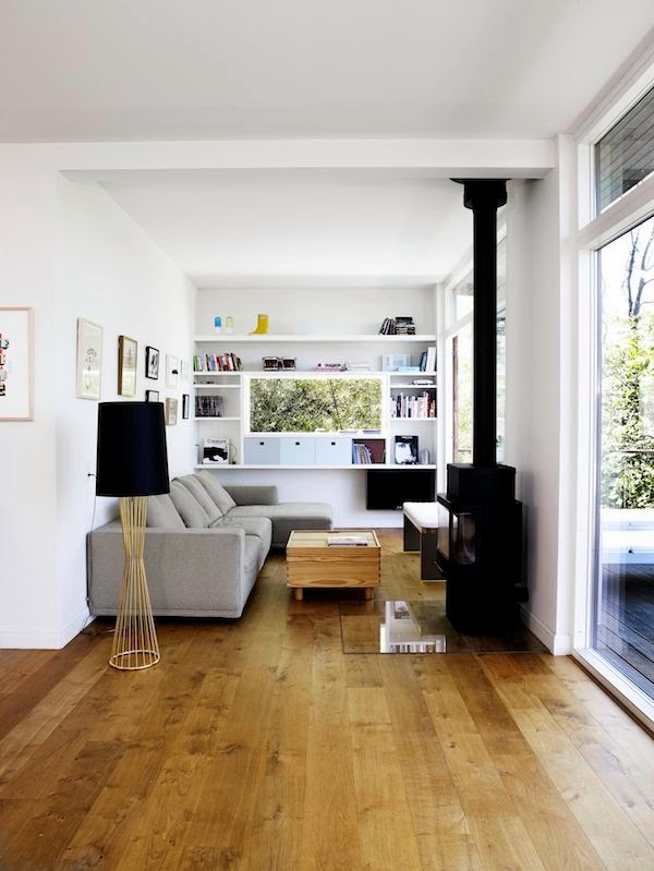 50+ Ideas Decoration of Modern Small Rooms With Pictures 28