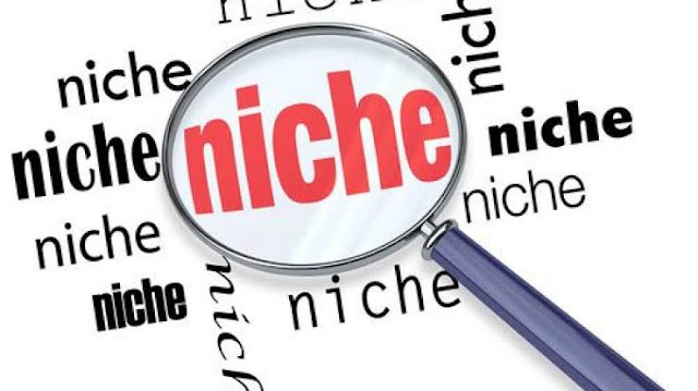 how to find perfect niche