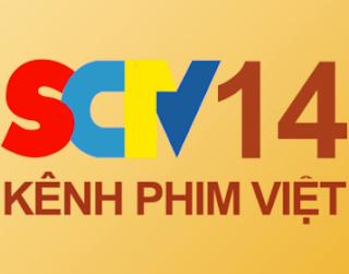 Trực Tiếp Sctv14