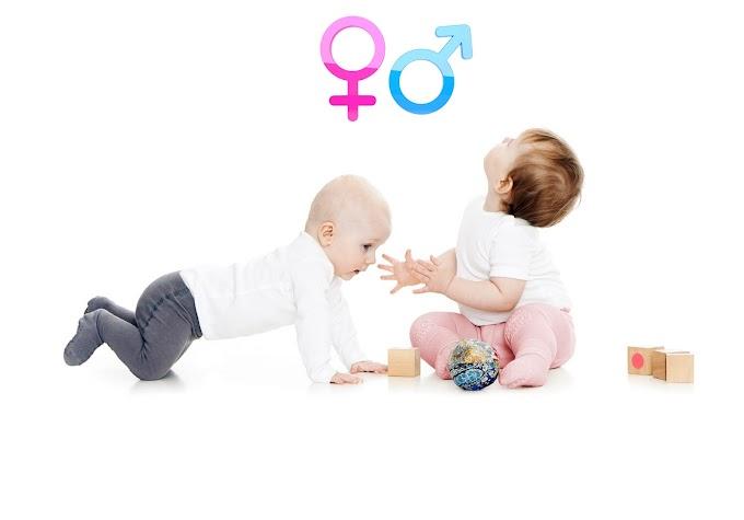 6  علامات تساعد في تحديد جنس الجنين