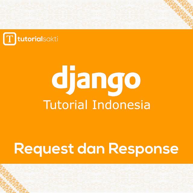 Django Tutorial Indonesia