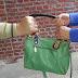 Bergheim: Handtasche entrissen