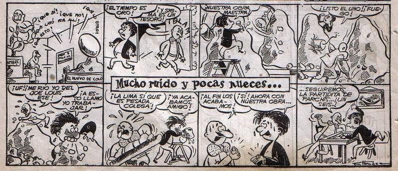 Nicolas nº 95, Cliper