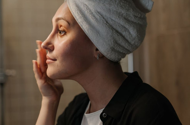 Manfaat Minyak Zaitun untuk Kesehatan Kulit Wajah