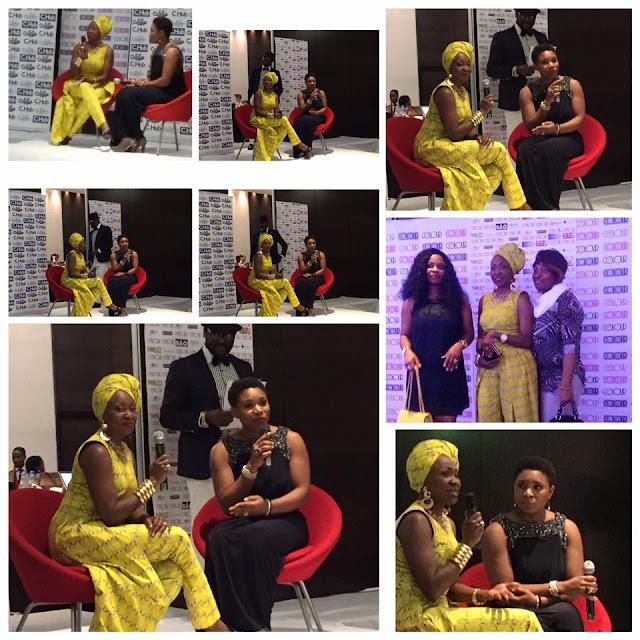 Divas of Colour 2016 Winners