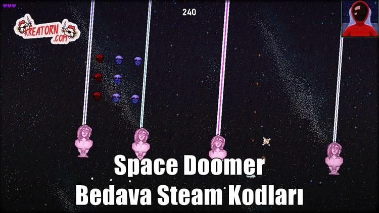 Space-Doomer-Bedava-Steam-Kodlari