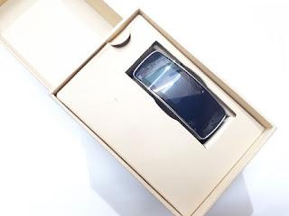 Smartwatch Samsung Gear Fit SM-R350 New Sisa Stok Samsung Resmi